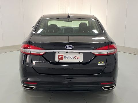Ford Fusion SEL 2.0 Ecobo. 16V 248cv Aut.