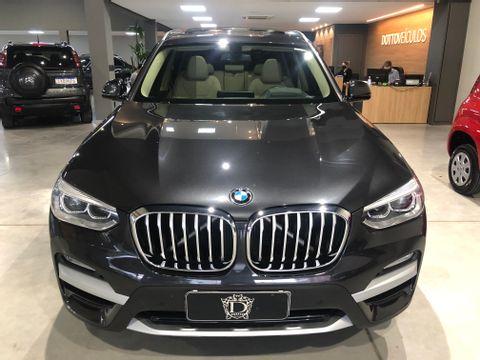 BMW X3 XDRIVE 20i 2.0/X-Line Bi-TB Flex Aut.