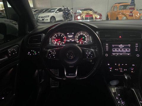 VolksWagen Golf GTi 2.0 TSI 220cv Aut.