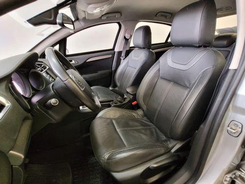 Citroën C4 LOUNGE Tendance 1.6 Turbo Flex Aut.