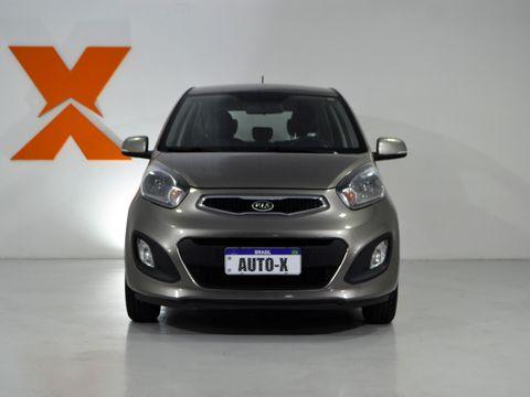 Kia Motors Picanto EX 1.1/1.0/ 1.0 Flex Mec.
