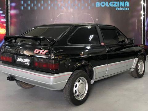 VolksWagen Gol GT/GTS 1.8