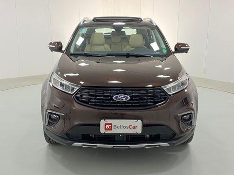 Ford TERRITORY Titanium 1.5 GTDi EcoBo. Aut.