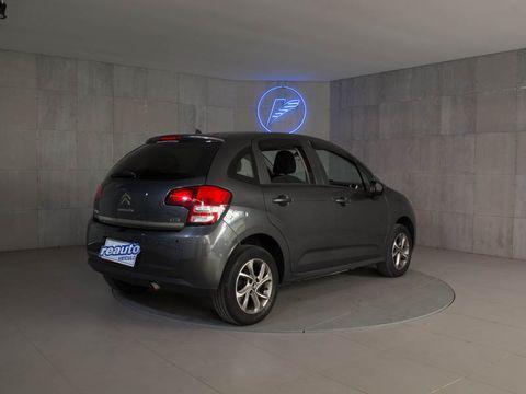 Citroën C3 Attra/Origine Pack 1.5 Flex 8V 5p Mec