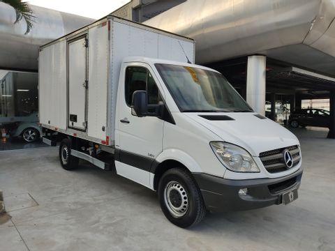 Mercedes Sprinter 415 Chassi L. 2.2 Diesel