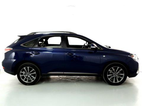 Lexus RX-350 F-Sport 3.5 24V Aut.