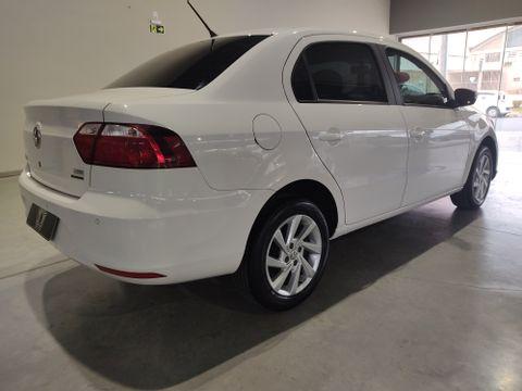 VolksWagen VOYAGE 1.6 MSI Flex 16V 4p Aut.