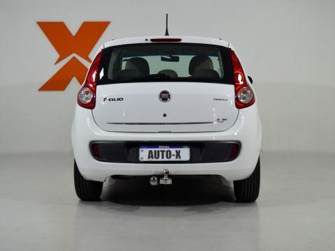 Fiat Palio ESSENCE 1.6 Flex 16V 5p