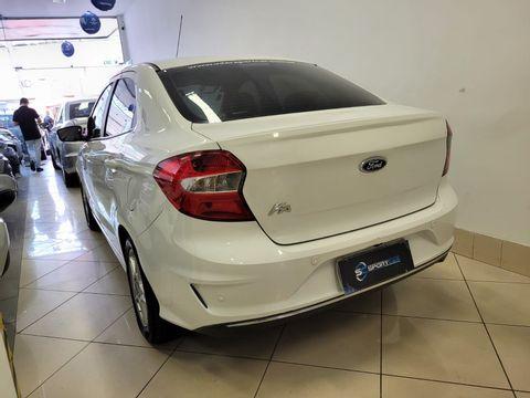 Ford Ka 1.5 Sedan SEL 12V Flex 4p Mec.