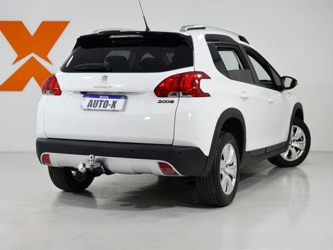 Peugeot 2008 Style 1.6 Flex 16V 5p Aut.