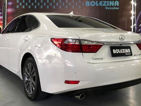 Lexus ES-350 3.5 24V 284cv