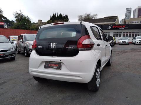 Fiat MOBI EASY on 1.0 Fire Flex 5p.