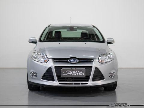 Ford Focus Sedan 2.0 16V/2.0 16V Flex 4p Aut.