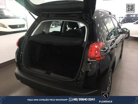 Peugeot 2008 Allure Pack 1.6 Flex 16V Aut.