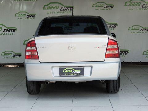 Chevrolet Astra Sed.Comf. 2.0 MPFI FlexPower 8V 4p