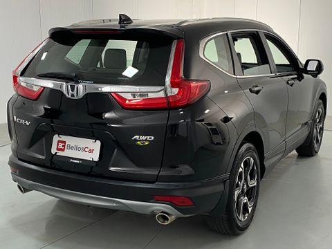 Honda CR-V Touring 1.5 16V 4WD 5p Aut.