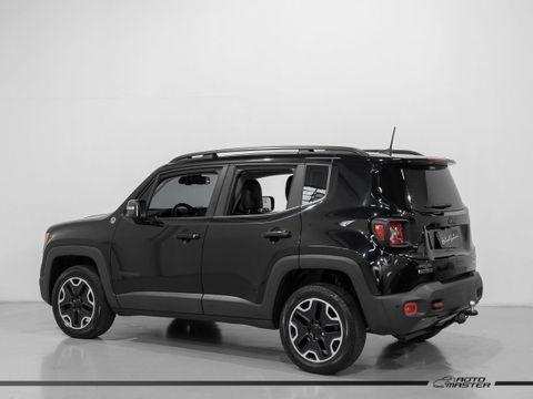 Jeep Renegade Trailhawk 2.0 4x4 TB Diesel Aut