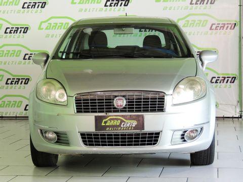 Fiat LINEA ESSENCE Dualogic 1.8 Flex 16V 4p