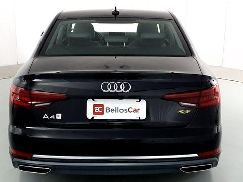 Audi A4 Prestige Plus 2.0 TFSI 190cv S tronic