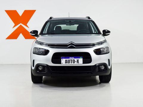 Citroën C4 CACTUS FEEL 1.6 16V Flex Mec.