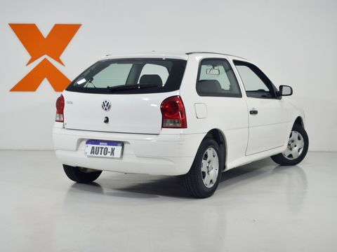 VolksWagen Gol (novo) 1.0 Mi Total Flex 8V 2p