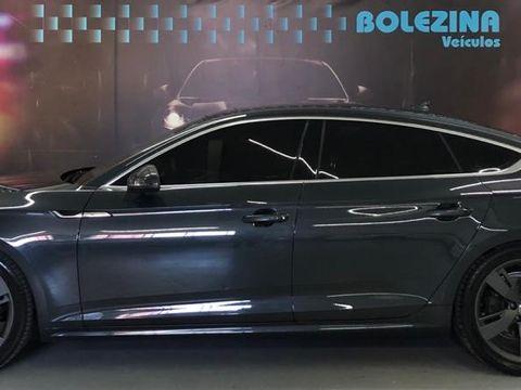 Audi A5 Ambiente Sportb. 2.0 TFSI S tonic