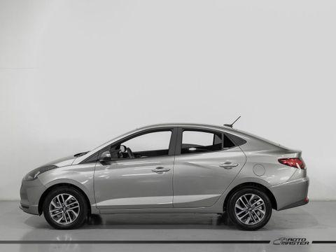 Hyundai HB20S Vision 1.6 Flex 16V Aut.