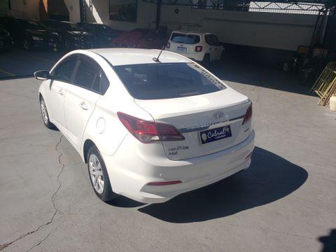Hyundai HB20S Style 1.6 Flex 16V Aut.