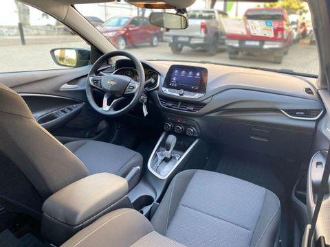 Chevrolet Onix plus lt 1.0 tb automático