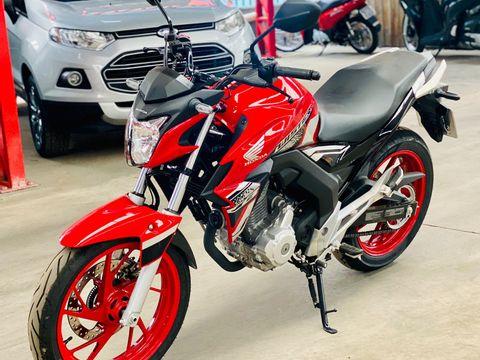 HONDA CB TWISTER/FLEXONE 250cc