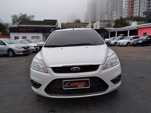 Ford Focus Sedan 1.6/1.6 Flex 8V/16V 4p Mec.