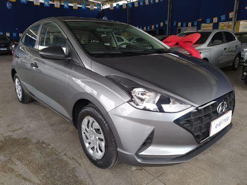 Foto do veiculo Hyundai HB20 Sense 1.0 Flex 12V Mec.