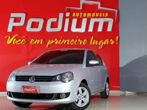 Foto do veiculo VolksWagen Polo Sed.COMFORT. I MOTION 1.6 T.Flex 4p
