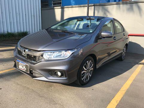 Foto do veiculo Honda CITY Sedan EX 1.5 Flex 16V 4p Aut.