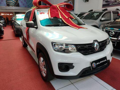 Foto do veiculo Renault KWID Zen 1.0 Flex 12V 5p Mec.