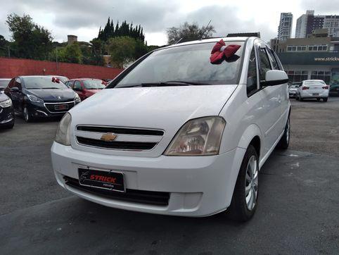 Foto do veiculo Chevrolet Meriva Joy 1.4 MPFI 8V ECONOFLEX 5p