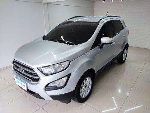 Foto do veiculo Ford EcoSport SE 1.5 12V Flex 5p Mec.