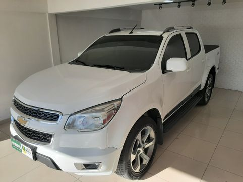 Foto do veiculo Chevrolet S10 Pick-Up LS 2.8 TDI 4x4 CD Dies. Mec.