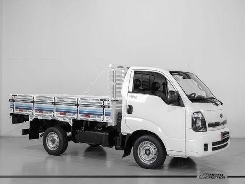 Foto do veiculo Kia Motors Bongo K-2500 2.5 4x2 TB Diesel