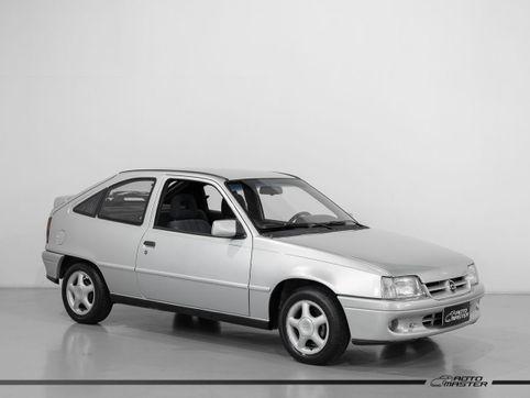 Foto do veiculo Chevrolet Kadett GLS 2.0 MPFI