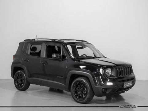 Foto do veiculo Jeep Renegade Sport 1.8 4x2 Flex 16V Aut.