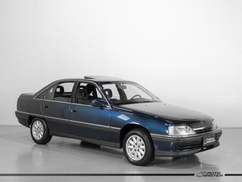Foto do veiculo Chevrolet Omega GLS 2.2 / 2.0