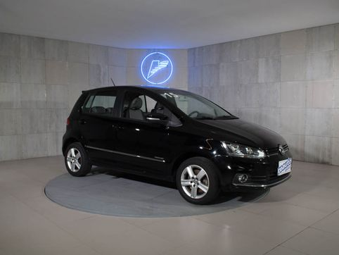 Foto do veiculo VolksWagen Fox Highline I MOTION 1.6 Flex 16V 5p