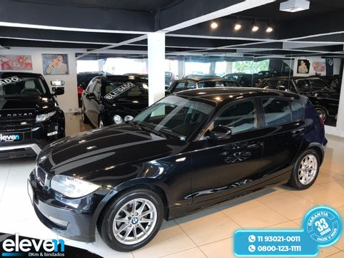 Foto do veiculo BMW 118iA 2.0 16V 136cv 5p