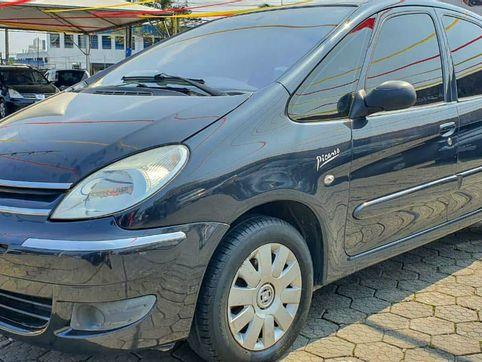 Foto do veiculo Citroën Xsara Picasso GLX 1.6/ 1.6 Flex 16V