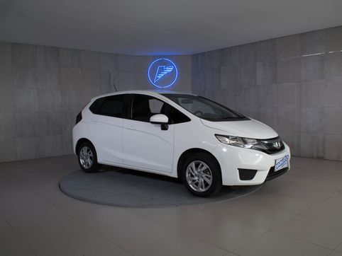 Foto do veiculo Honda Fit LX 1.5 Flexone 16V 5p Aut.