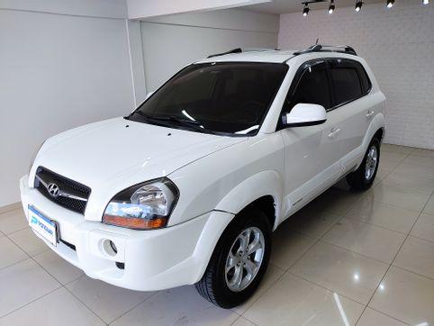 Foto do veiculo Hyundai Tucson 2.0 16V Flex Aut.