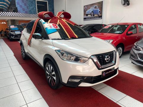 Foto do veiculo Nissan KICKS SL 1.6 16V FlexStar 5p Aut.