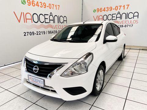 Foto do veiculo Nissan VERSA SV 1.6 16V FlexStart 4p Aut.