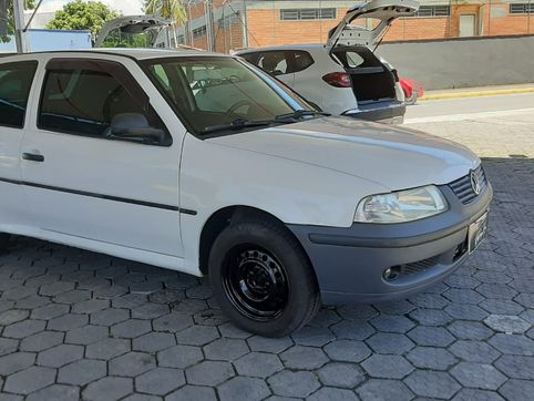 Foto do veiculo VolksWagen Gol 1.6 Mi Plus Total Flex 8V 2p